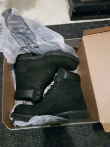 Brand New Timberland Mens Boots