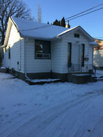 Charleswood Bungalow---AVAILABLE NOW