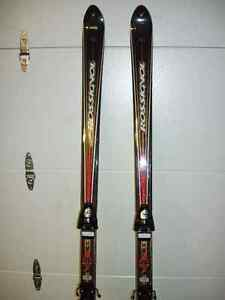 Men's skiis Size 184 for sale Peterborough Peterborough Area image 2