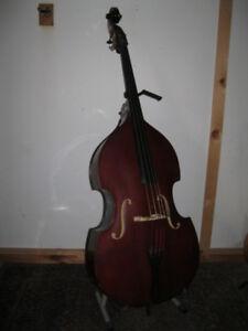 Hofner Double Bass 3/4 hybrid