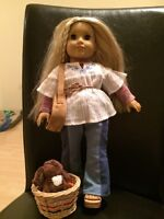 American Doll for sale