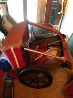 Chariot Carrier for sale