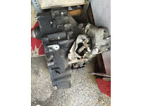 6 speed gearbox for Ford Galaxy