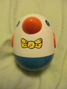 Playskool Vintage Chime Baby Toy