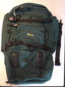 Camping Backpack - Outbound