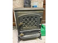 Gas Stove / Burner / Fire