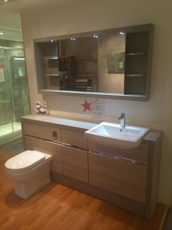 Ex display bathroom goods at 80 off in galashiels for Ex display bathrooms
