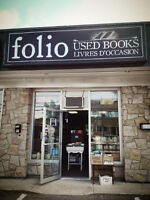 Your very own BOOK STORE!