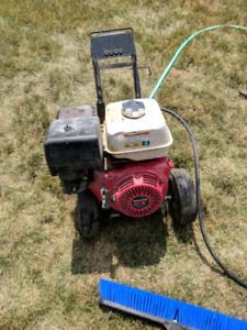 Pressure washer /anything small engine repair