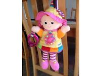 Lamaze dolly