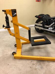 Motorcycle / ATV Jack Stand