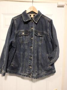 CLOTHING SALE --  BBW
