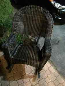 Outdoor Rocking Chair For Sale