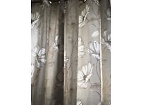 Lined Curtains from Next