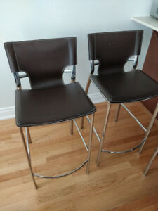 Bar/Kitchen Stools-(2 Units) $35