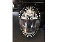 Motor bike / quad helmet