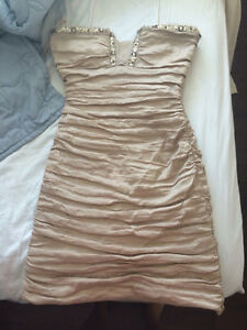 BCBG Maxarazia Dress Kitchener / Waterloo Kitchener Area image 2