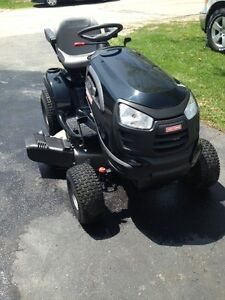 42 inch Sears lawn tractor