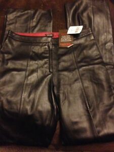 Ladies Leather Pants - Danier Leather **NEW**Christmas Special