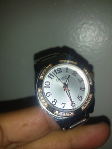 $75obo Caravelle by Bulova small wristwatch