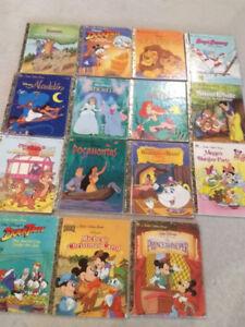 Children's Classics Golden Books