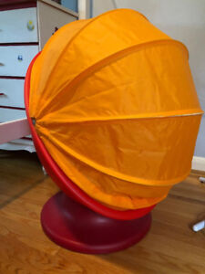 Ikea Egg (Daniel Cook) Chair