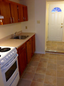 Newly Restored 1 Bedroom with Den in Great Downtown Location