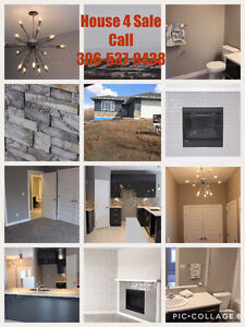 Brand New Walk Out Bungalow in the Beautiful Lumsden Valley