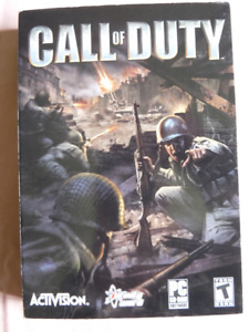 Call of Duty Classic PC Game