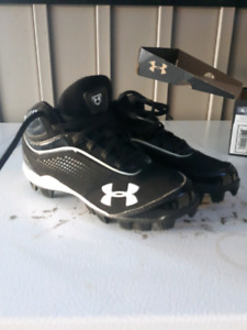 Brand New Ball Cleats