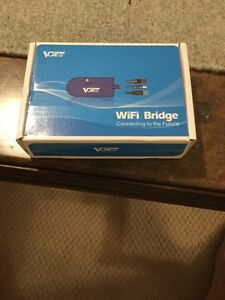 WiFi Bridge Adapters