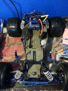 Traxxas rustler vxl  Kawartha Lakes Peterborough Area image 2