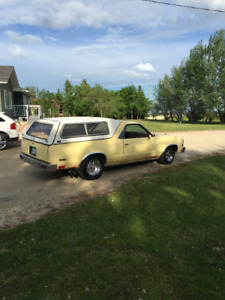 1980 GMC Other Pickup Truck