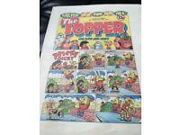 12 Classic Comics