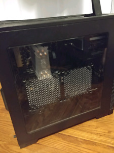 Gaming PC Combo i7 4790k, asus z97pro wifiac,16gb 2400ram + more