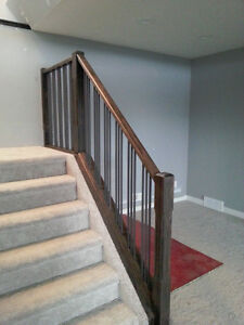 Quality woodwork by certified German Master Carpenter Edmonton Edmonton Area image 5