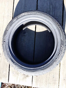 225/50R17 Brand new tire for sell by owner