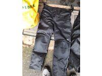 Bike trousers