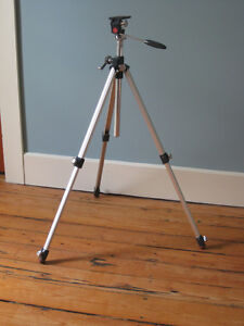 Tripod Combo - Full Size and Tabletop