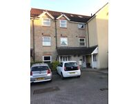 2 bed flat in warmley
