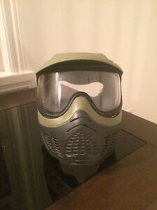 Paintball masks with fans Kitchener / Waterloo Kitchener Area image 1