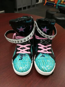 HeyDay Saints Row 4 Special Edition Shoes *RARE* Size 9 Mens