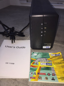 Unit Power Supply Opti UPS