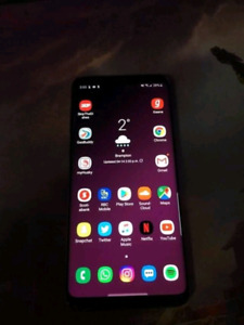 Samsung galaxy S9 plus bundle trade for iPhone
