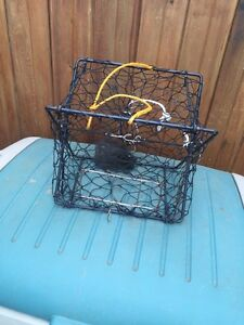 Crab/prawn  trap in excellent condition