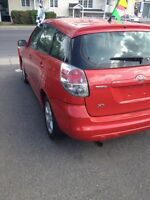 2008 Toyota Matrix XR Full Option