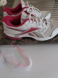 Womans Reebok trainers uk size 7
