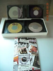 CD Box Sets = Roy Orbison, Fats Domino, Sam Cooke, etc Peterborough Peterborough Area image 6
