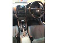 Mazda 323f 2003 auto