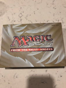 From The Vault: Angels - MTG